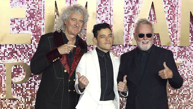 Queen's 'Bohemian Rhapsody' Has Made Over $500 Million