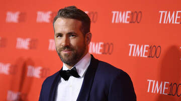 Sisanie - Ryan Reynolds Says Being A Dad Made Him A Better Person