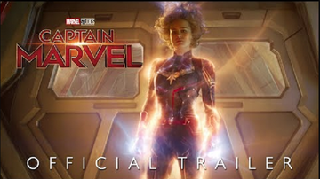 What We Talked About - New Captain Marvel Trailer Unveiled During Monday Night Football