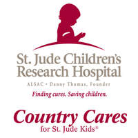 The WNCO Country Cares For St. Jude Kids Radiothon