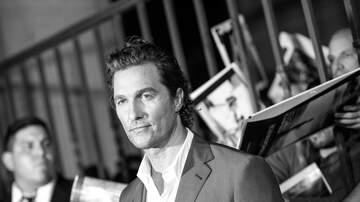 Lisa Foxx - Matthew McConaughey Will Read You A Story Until You Fall Asleep