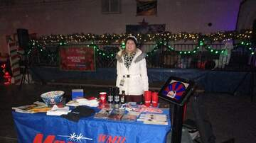 Photos - MAJIC 105.7 at the Magic of Lights