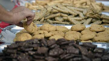 Michele Michaels - It's Nat'l Cookie Day--Does Anything Else Matter?