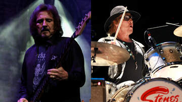 Maria Milito - Geezer Butler Announces New Band With Guns N' Roses' Matt Sorum