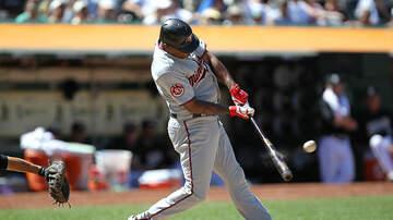 Twins - Former Twins slugger wins home run derby...in Venezuela [VIDEO]