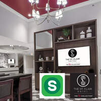 Christmas Cash Giveaway + Overnight Stay at St. Clair Hotel-Chicago!