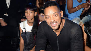 Trending - Willow Smith Took A 'Couple Of Years' To Forgive Will Smith Over Early Fame