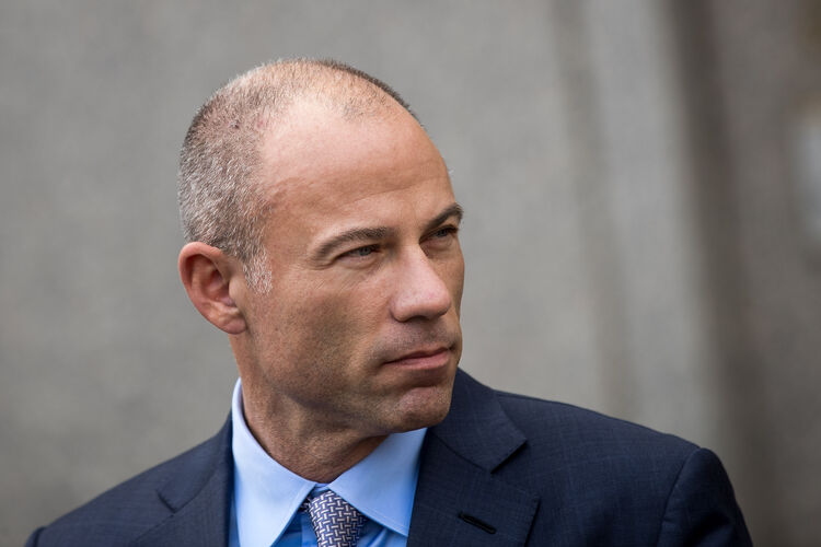 Michael Avenatti says he won't run for president in 2020