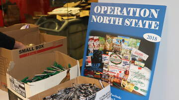 Photos - Packing Party with Operation North State