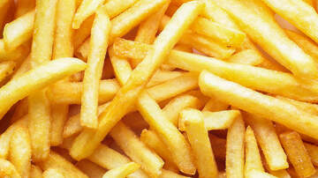 Mansour's Musings - Harvard professor says you should only eat SIX french fries...