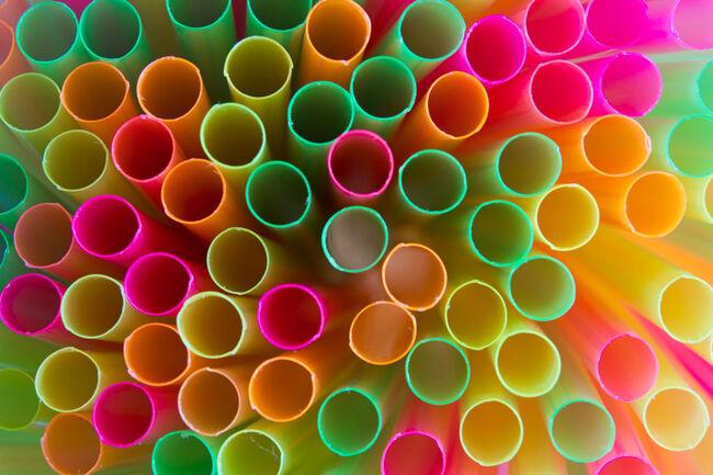 L.A. City Council Explores Banning Plastic Straws