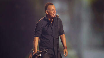 Jim Kerr Rock & Roll Morning Show - Bruce Springsteen Has New Solo Album Ready for 2019