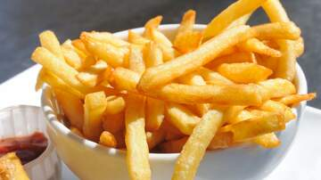 Lori - A new ranking of America's best french fries is causing mass hysteria