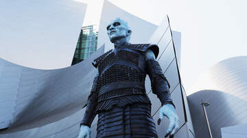 Nina Chantele - The Night King Drops A Huge Game Of Thrones Spoiler