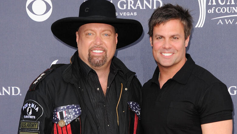 Pilot Error To Blame In Troy Gentry's Death
