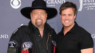 CMT Cody Alan - Pilot Error To Blame In Troy Gentry's Death
