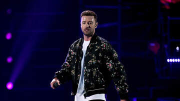 Phoenix Top Stories - Justin Timberlake Phoenix Tour Stop Rescheduled To March 2019