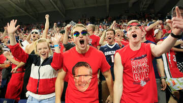 Dave 'Softy' Mahler - Washington invades Gonzaga and The Kennel Club on Wednesday