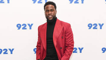 EJ - Kevin Hart to Host 2019 Oscars