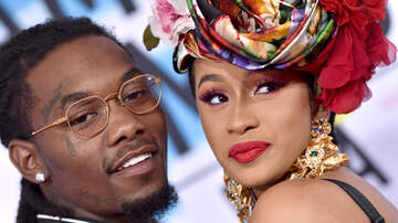 Trending - Cardi B and Offset Split: Watch Cardi's Confessional