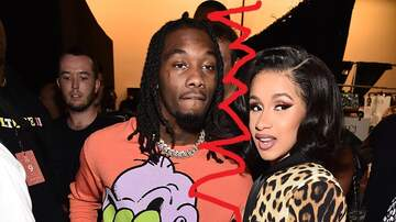 Shay Diddy - Cardi B Announces She Broke Up With Offset ?!!