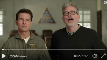 Bo and Jim - Tom Cruise Explains How You Should Watch a Movie at Home!