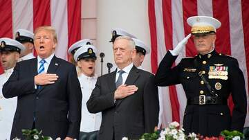 The Pursuit of Happiness - 40 years is enough - Gen Mattis Calls For End to Afghan War (video)
