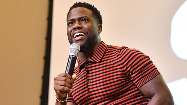 Kevin Hart Will Host 2019 Oscars Ceremony