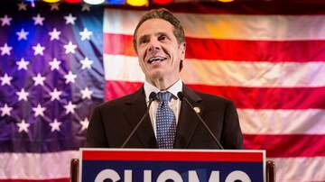 1450 WKIP News Feed - Is Governor Cuomo Raising Funds For A Fourth Term Or Something Else?