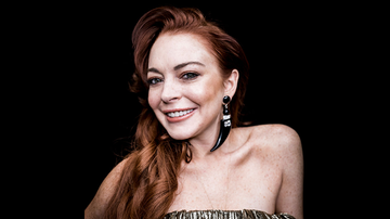 Entertainment News - Lindsay Lohan Is Unrecognizable In Latest Photos