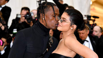 The Rise & Grind Morning Show - Travis Scott Reacts To Kylie Jenner Cheating Rumors