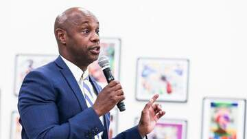Stormy - Superintendent Hopson On The Pulse This weekend
