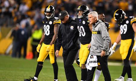 Adam Crowley - Steelers missed the boat on a veteran backup RB