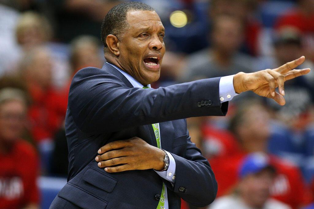Pelicans Praise Defense In Preparing For Pistons