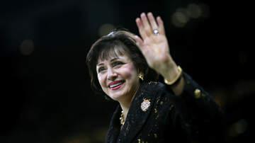 Local News - Gayle Benson Pays Off $100K In Walmart Layaways