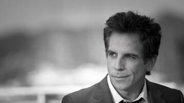 "Ryan Seacrest - Ben Stiller Talks Reality of Filming Prison Series ""Escape at Dannemora"""