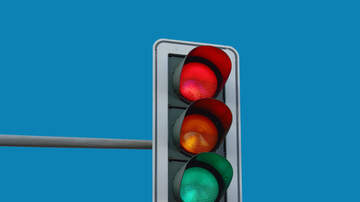 Chillicothe Local News - Chillicothe Traffic Accident Takes Down Traffic Lights