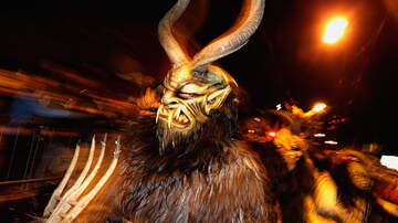 Call me Furious...... Mr. Furious! - HAPPY KRAMPUSNACHT EVERYONE!!!!