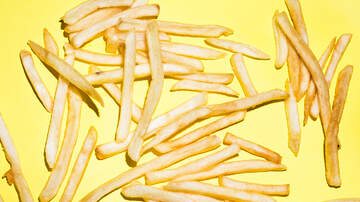 Jeff Angelo on the Radio - Twitterverse Slams Nutrition Expert's Six-Fries-Per-Serving Suggestion