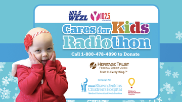 Cares for Kids Radiothon - Ways to Help Our Cares for Kids Radiothon