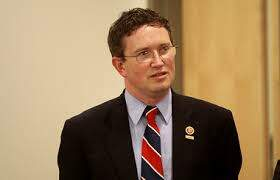 The Tom Roten Morning Show - Massie: We had time to name a post office, but no Wall