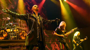 Maria Milito - Judas Priest Extends North American Firepower Tour in 2019