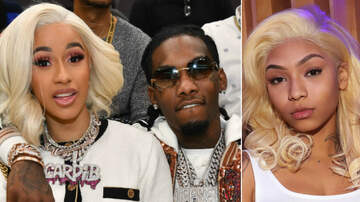 Headlines - Is Rapper Cuban Doll At The Center of Cardi B & Offset's Split?