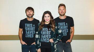 Photos - This Shirt Saves Lives: Whistle 100's St. Jude Country Cares Radiothon