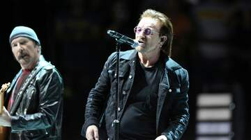 The Bus Driver - Science proves that U2 Has Written The Most Perfect Lullaby