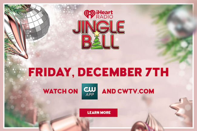 iHeartRadio Jingle Ball