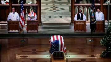 The Joe Pags Show - Funeral services held for former President George H.W. Bush