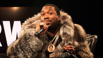 DJ A-OH - Meek Mill Might Just Drop Another Album Before The End Of The Year