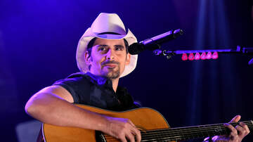 Tige and Daniel - Brad Paisley Playing Free Show In Nashville