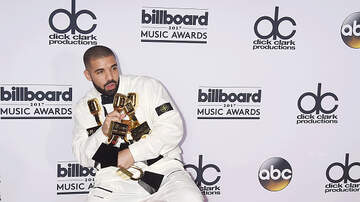 DJ A-OH - Drake's God's Plan Is Billboard's Top Song of 2018